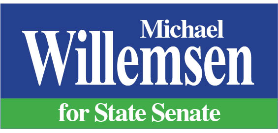 Willemsen for Senate